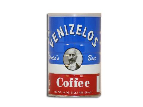 stone ground coffee
