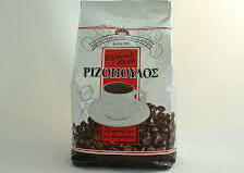Rizopoulos Greek Coffee 1 lb.