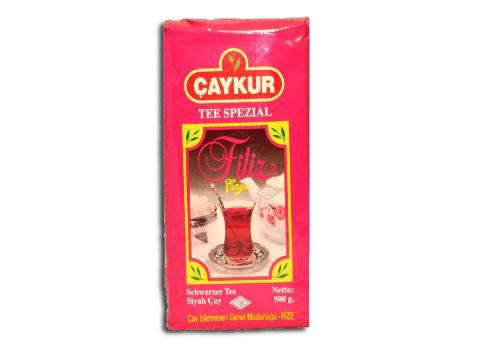 Turkish Tea Filiz Caykur 500g