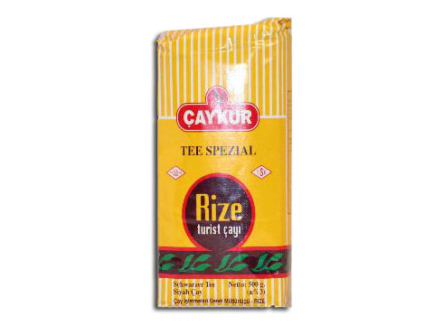 Turkish Tea Rize Caykur 500g
