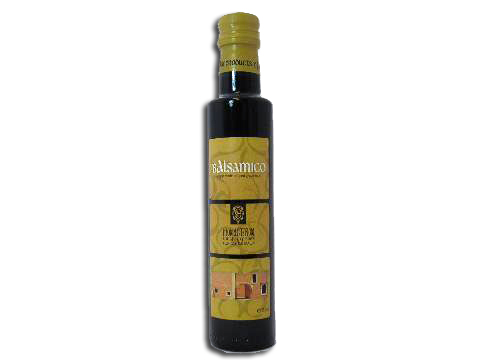 Cretan Aged Balsamic Vinegar Agia Triada 250ml- TAKE 50% OFF