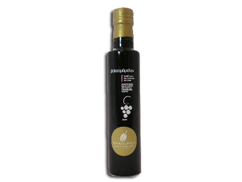 Balsamic Vinegar w/Honey Vinolio Creta 250ml- TAKE 50% OFF