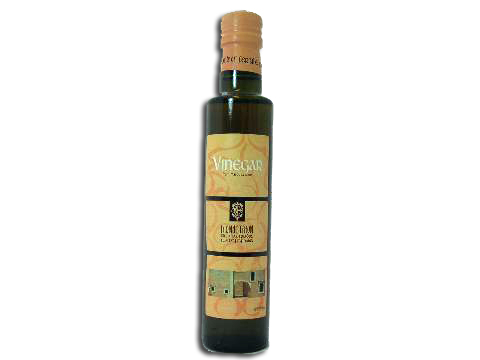Cretan Red Wine Vinegar Agia Triada 250ml- TAKE 50% OFF