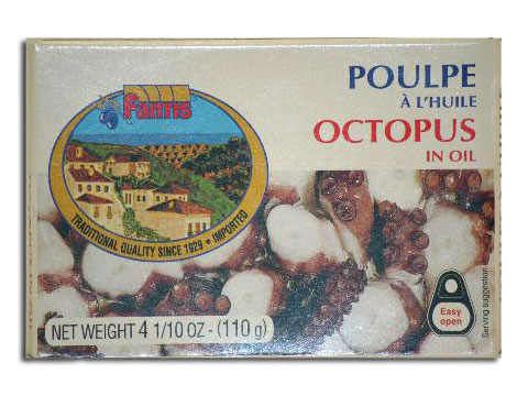 Salonika Imports - Wholesale Ethnic Foods Distributor
