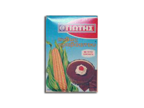 Chocolate Custard Mix Yiotis 24/160g